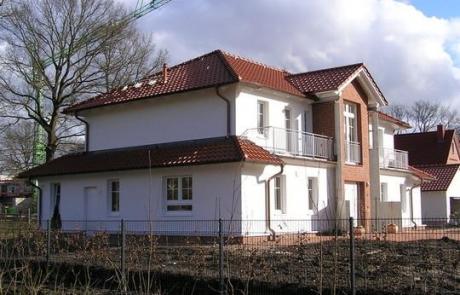 Prachtvolle Neubauvilla